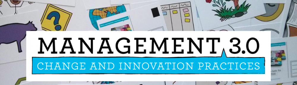 MANAGEMENT 3.0 by Agillys